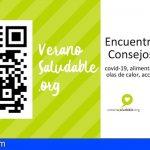 Canarias adapta veranosaludable.org a Hostelería y Turismo para disfrutar sin riesgos del periodo estival en tiempos de COVID-19