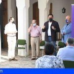 La comarca vitivinícola del Sur de Tenerife ha participado en la acción formativa de profesionalización del enoturismo