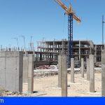 Granadilla | El TSJC anula la orden que obligaba a viqueira a paralizar las obras del hotel en sotavento