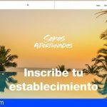 Canarias | Más de 70.000 inscritos en menos de una semana para optar a los bonos de Turismo