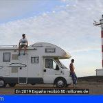 """Tenerife protagonista """"Bienviajados"""", un documental sobre turismo sostenible"""