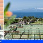 Guía de Isora | Abama Tennis Academy acogerá dos torneos de la WTA y la ATP este otoño