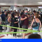 PP Tenerife: «Desde diciembre, han entrado por los aeropuertos canarios, más de 80.000 personas sin control»