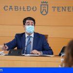 Tenerife aprueba una nueva convocatoria de ayudas a autónomos y pymes por 9 millones