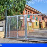 Granadilla abre la preinscripción para el servicio de permanencia en los centros escolares para el curso 2021/2022