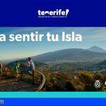 Tenerife ofrece rutas gratuitas a residentes, guiadas por profesionales del turismo