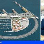 FEPECO | Tenerife quiere el Puerto de Fonsalía