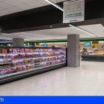HiperDino invierte casi cinco millones en la reforma de dos tiendas en Granadilla y Santa Úrsula