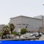 COVID-19 | Diez enfermeras de Fuerteventura y Lanzarote se trasladan a La Candelaria ante el incremento asistencial