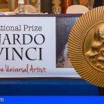 Jesús Millán Muñoz | El Nobel de las Artes: Premio Mundial de Artes Leonardo Da Vinci