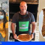 Juan Santana | Barbuzano | Costillas al Horno en Adobo al Estilo Barbuzano