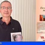 Docente del IES Guaza, Misael Pulido Acosta, presenta su poemario «En un momento de nuestras vidas»
