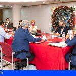 Gran Canaria pasará a Nivel 4, con aplicación de las medidas desde las 00:00 horas del lunes, día 9