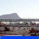 CC-PNC: «AENA no contempla la nueva terminal del Aeropuerto Tenerife Sur en el periodo 2022-2026»