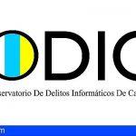 ODIC alerta del aumento de extorsiones Telefónicas en Canarias