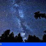 Se establecerán controles de acceso al Teide las noches de lluvia de estrellas