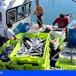 El Cabildo de Tenerife abre la convocatoria de ayudas para las cofradías de pescadores