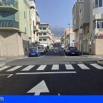 El Ayuntamiento de Granadilla continúa desarrollando el plan de infraestructura viaria del municipio