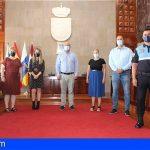Granadilla amplía su plantilla con nuevas plazas de técnicos de administración general y de arquitectos