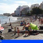 """BUGA denuncia el estado de """"emergencia fecal"""" en que el Ayto. de Granadilla tiene las playas del municipio"""