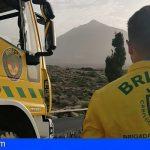Tenerife   La quema de rastrojos durante la alerta puede ser sancionada con hasta 6.000 euros