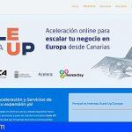 Canarias busca 20 empresas tecnológicas emergentes de América Latina para expandirse en Europa