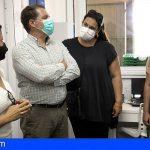 San Miguel   El Cabildo presentó el proyecto 'PÓNOS' a los responsables de Nivarina
