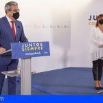 Canarias culmina la refinanciación de su deuda y logra un ahorro de 80 millones en el pago de intereses