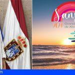 Granadilla | Vuelve 'Sansofé 2021' para activar las vacaciones de verano con una treintena de actividades