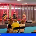 Granadilla   El programa 'Sansofé' se despide con música este fin de semana