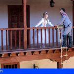 'Granadilla sube el telón' con 11 representaciones teatrales y musicales para todos los públicos