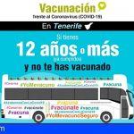 La Vacuguagua llega a Adeje este viernes 3 de septiembre