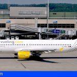 Vueling se refuerza con tres nuevas rutas a Ámsterdam desde Gran Canaria, Tenerife y Lanzarote