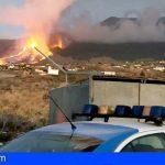 ATA propone ayudas extraordinarias para los autónomos de La Palma