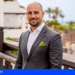 Adrián Almirante designado como nuevo director general de Las Terrazas de Abama Suites