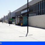 Rosa Dávila reclama que se destine una parte del Prat a la nueva terminal del Sur