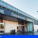 CC-PNC exige que AENA destine la inversión prevista en El Prat a la nueva terminal Tenerife Sur