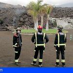El Gobierno acelera la compra de las primeras 73 viviendas para los afectados por la erupción