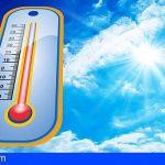 La reciente ola de calor y viento en Canarias eleva las indemnizaciones por más 10 millones de euros