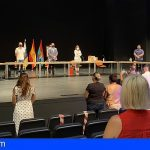 Arona pide rapidez en las ayudas a La Palma y rememora la figura de Mario Spreáfico, exalcalde del municipio
