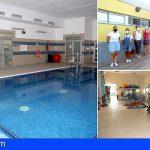 El Centro de Atención a la Diversidad Funcional Los Olivos en Adeje inicia sus actividades