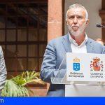 Torres anuncia las primeras ayudas sociales y económicas y garantiza la respuesta habitacional para los afectados
