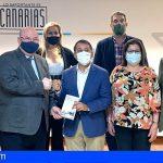 CC Tenerife solicita que se agilicen los trámites administrativos de los venezolanos residentes en Canarias