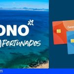 Turismo de Canarias activa la lista de reserva de los bonos turísticos y da entrada a 8.000 nuevos beneficiarios