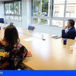 CC de Tenerife exige a AENA la construcción de la nueva terminal del Aeropuerto del Sur