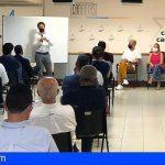 Para resolver el colapso de Los Cristianos frente a Fonsalía, CC Tenerife apuesta por utilizar los fondos europeos