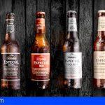 La familia Dorada Especial, entre las mejores cervezas nacionales en cuatro categorías