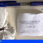 Detenido en Santa Cruz con 11 gramos de cocaína