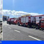 La Palma | Comienzan con la evacuación preventiva de personas con movilidad reducida en los núcleos de riesgo