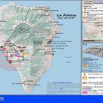 Declarada zona catastrófica la isla de La Palma y destinan 10,5 millones para la compra de viviendas para los afectados